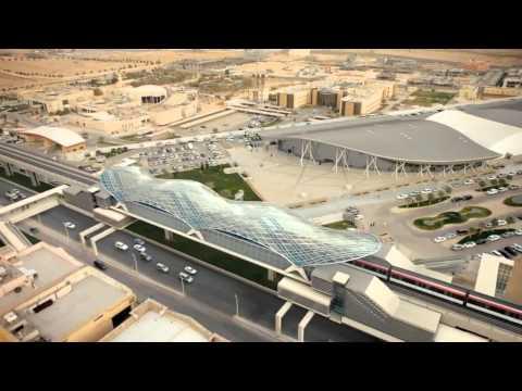 Riyadh Metro System