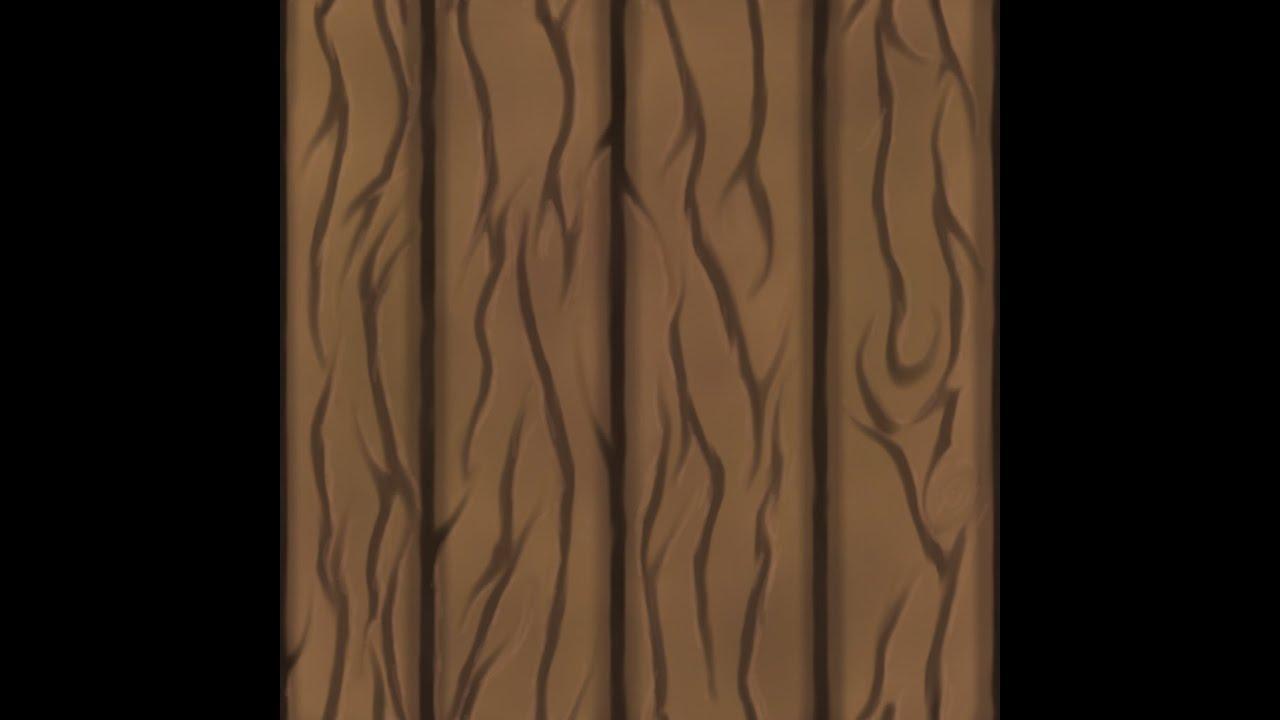 Blender Tutorials Making Cartoon Wood Textures