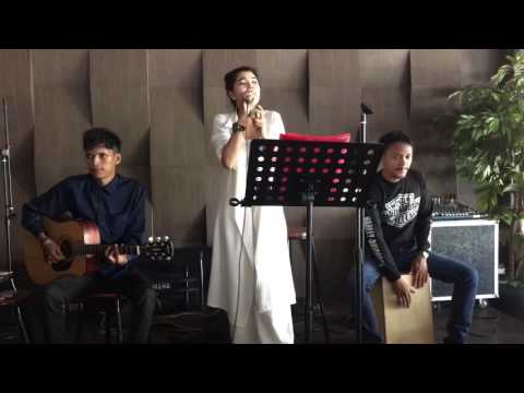 Nyao Pulang Kabadan versi Akustik-Ratu Sikumbang