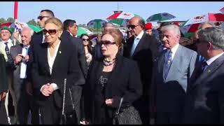 گزارش ویژه تلویزیون ایران فردا از سی و هشتمین سالروز درگذشت محمد رضا شاه پهلوی