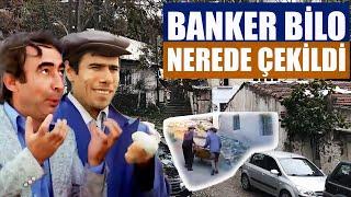 Banker Bilo - YeşilÇam Filmleri Nerede Çekildi #34