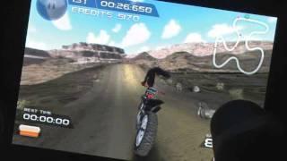 Hardcore Dirt Bike iPhone Gameplay Review - AppSpy.com