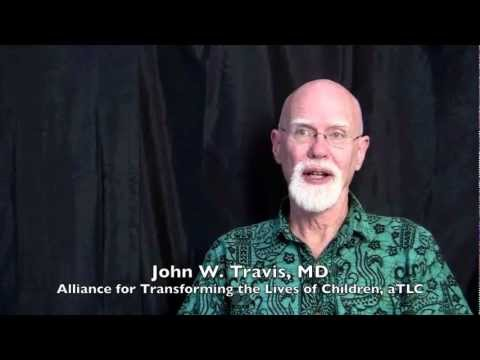 Why Circumcision is Unnecessary, with John Travis, MD