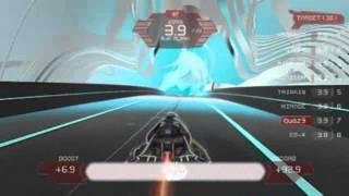 Wipeout HD Fury - archiwalna videorecenzja quaza