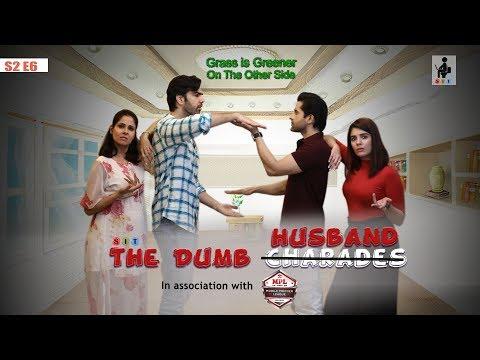 SIT | GIG | THE DUMB HUSBAND | Chhavi Mittal | Karan V Grover | S2E6