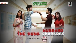 SIT | GIG | THE DUMB HUSBAND | Chhavi Mittal | Karan V Grover | S2E6