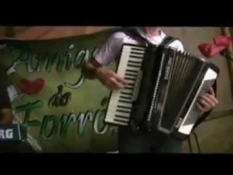 Musical Amigos do Forro
