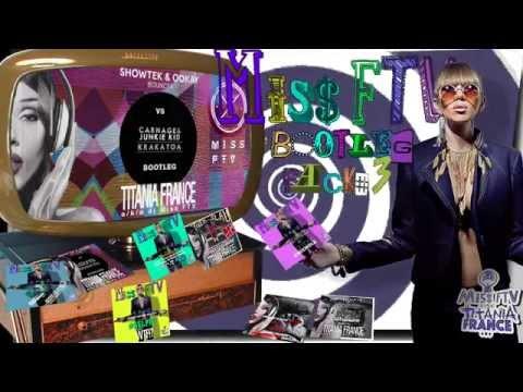 Dj Miss FTV Bootleg Pack #3/2014