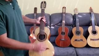 Qual viola escolher? Parte 3: Luthier Jiacomini