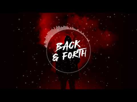 Kenneth V & WESK - Back & Forth