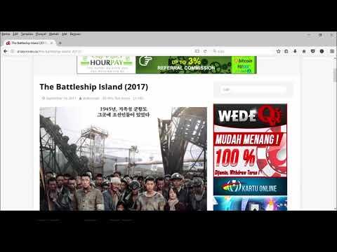 Cara Download Film atau Drama Korea Subtitle Indonesia
