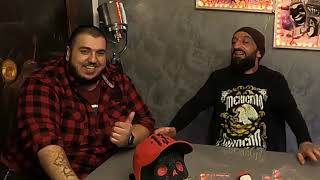 Cengiz44TV | Türkei Trip | USA | Mexico | Gangs und Rapper | Mr.StressOne | Ali Osman Teil 2