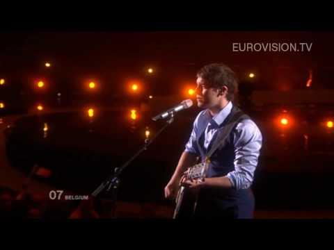 """Belgium"" Eurovision Song Contest 2010"