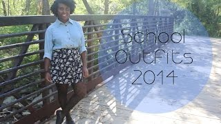 School Outfits 2014 Thumbnail