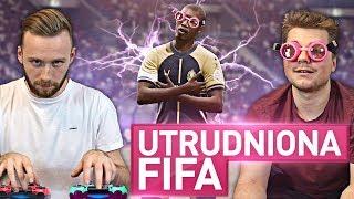 MEGA UTRUDNIONA FIFA VS KOZA!   FIFA 19