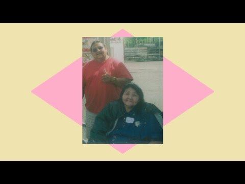 Lakota Mother - Yvonne Jane Martin, In Loving Memory