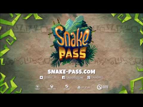 Snake Pass : le 29 mars sur Switch