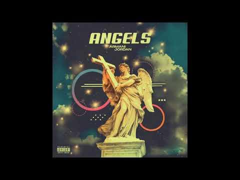 Máquina de escribir Barry bebida  Armani Jordan - Angels (Official Audio) - YouTube