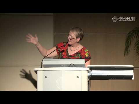 [EGEP Open Forum] Women and Economic Activism