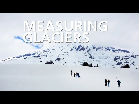 Measuring Glaciers