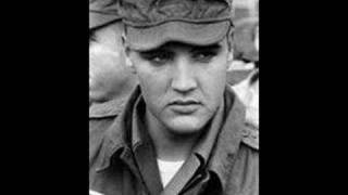Soldier Boy, Elvis in the army (picture compilation)