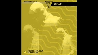 arpanet---live