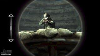 Medal of Honor: Airborne [v1.3] (2007/PC/Русский), RePack (часть 2)