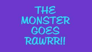 Heads I Win, Tails You Kiss Me by The Monster Goes Rawrr!!