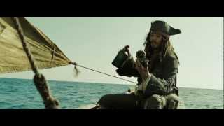 Pirates of the Caribbean 3 - At World