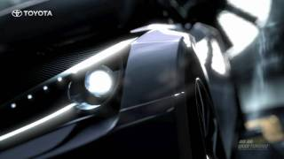Toyota FT-86 Sports Concept 2010 Videos