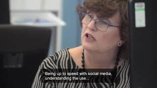 Helen Stanley - University lecturer - Nursing careers resource