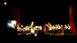 Tamburaški orkestar Lola i Merima Njegomir - Tamburice kad bi plakat znale