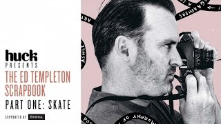 The Ed Templeton Scrapbook Part One: Skate
