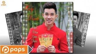 Rong Chơi Đêm Giao Thừa - Huy Dinh