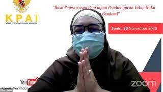 Download Lagu Rakornas Pembukaan Sekolah Pada Masa Pandemi Covid-19 mp3