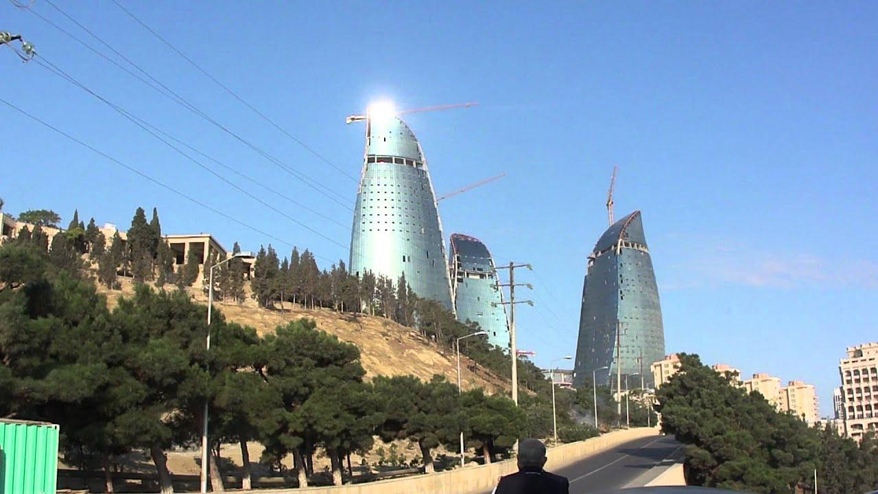 アゼルバイジャン共和国バクー市...