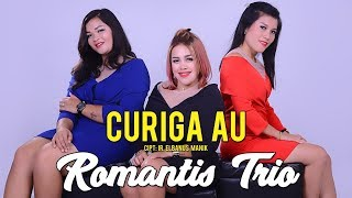Romantis Trio - Curiga Au (Official Video Music) | Lagu Batak Terbaru 2019