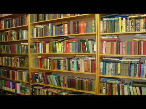 Renaissance Books Store - virtual tour