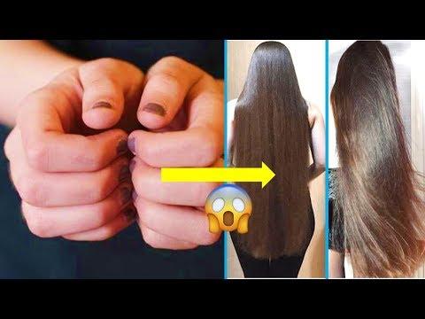 3 Exercises for Hair Growth - Hair Growth Tips