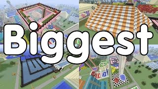 Stampy's Top 10 Biggest Mini-games