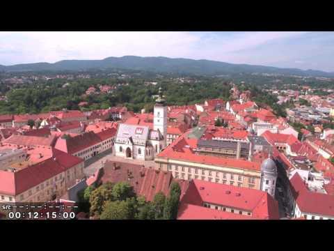 Zagreb za DGU