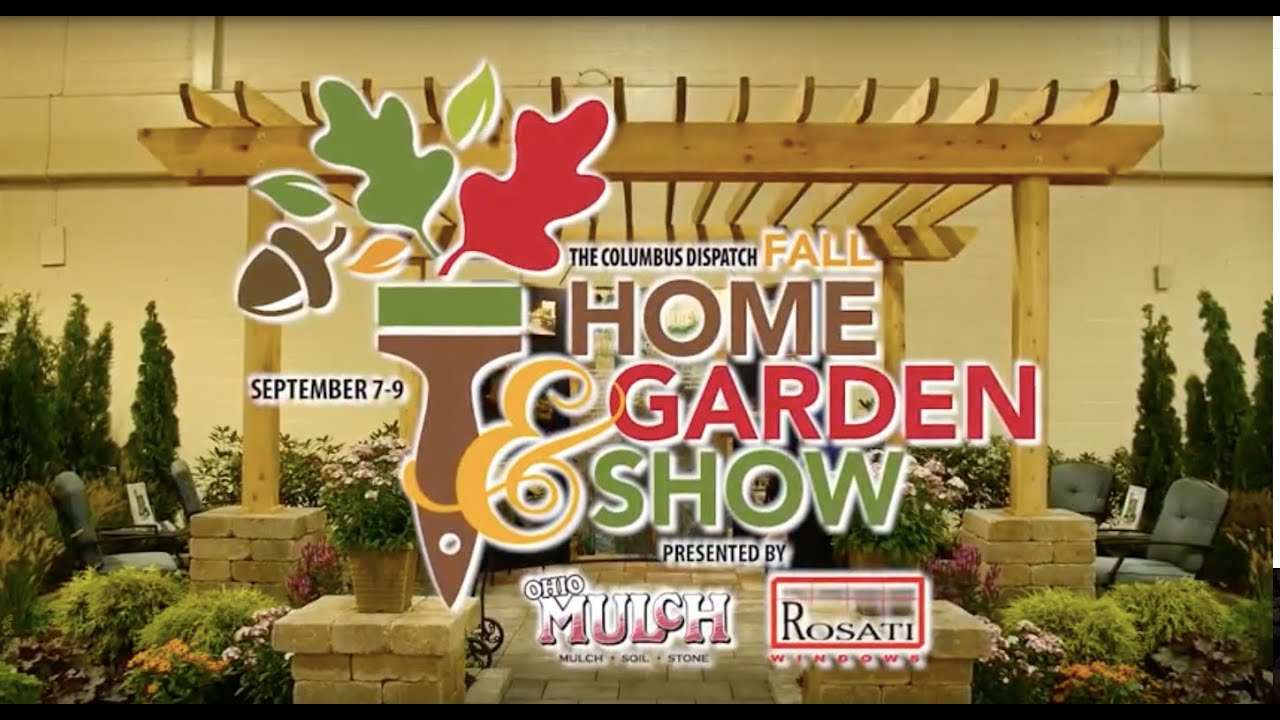 Home And Garden Show 2020 Columbus Ohio.Exhibit Home Shows Dispatch Shows