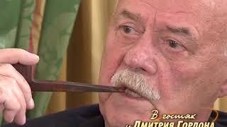Смотреть видео Говорухин: Историю новой России пишут убийцы советской власти, а там не все было плохо онлайн
