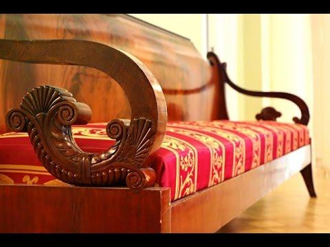 schreinerei m bel in stuttgart youtube. Black Bedroom Furniture Sets. Home Design Ideas