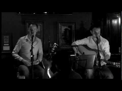 The Whole of the Moon - The Waterboys (Acoustic Cover by The Small Hours (Dublin))