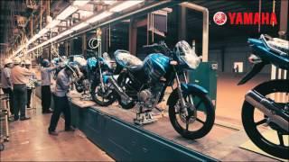 Yamaha Pakistan - Manufacturing Process