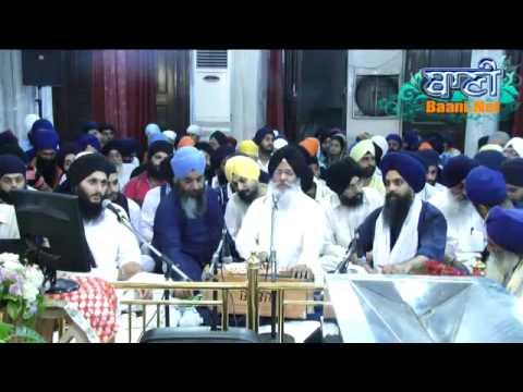 Akj-Damdama-Sahib-2015-Bhai-Harinder-Singh-Ji-Romy-Virji-At-Delhi