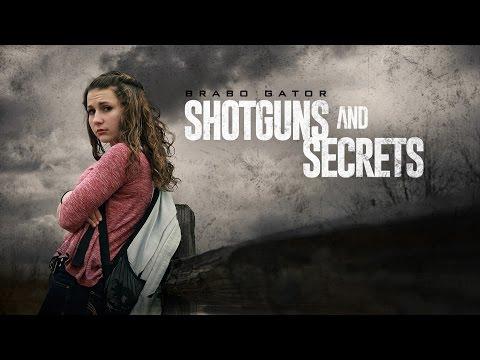 "Brabo Gator ""Shotguns and Secrets"" (Official Music Video)"