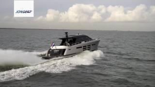 Tommy 18 meters of distinctive Jongert Motor Yacht craftsmanship