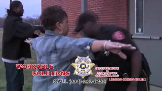 Alabama Security Company (Workable Solutions) Arrest Commercial-WMV-HD.wmv